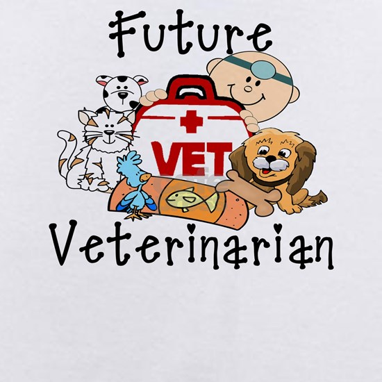 2-future veterinarian