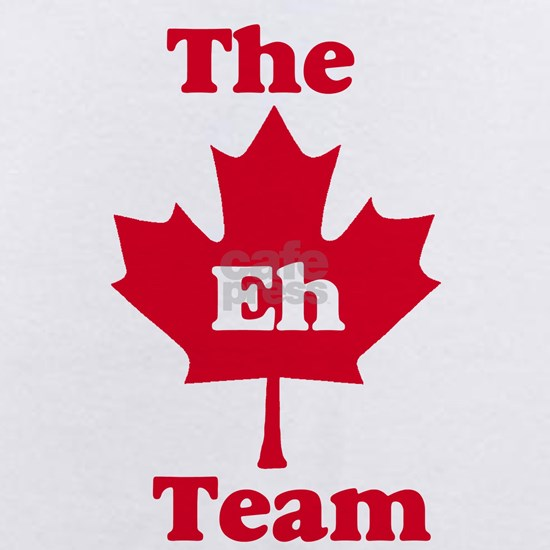 The Eh team 1