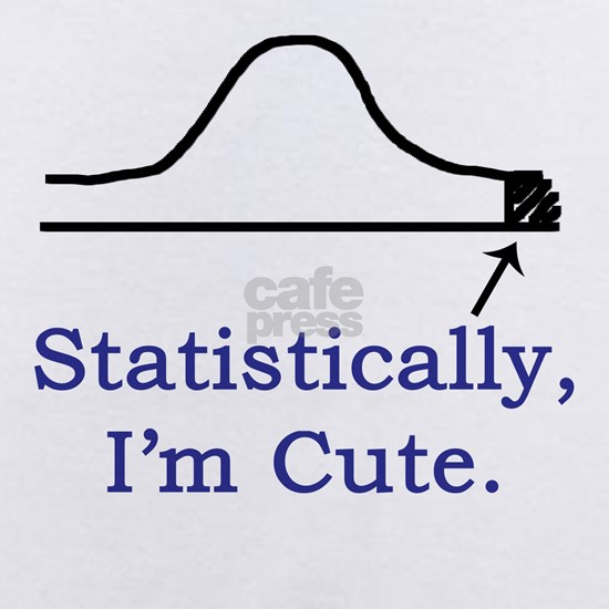 Statistically Im Cute 01 copy