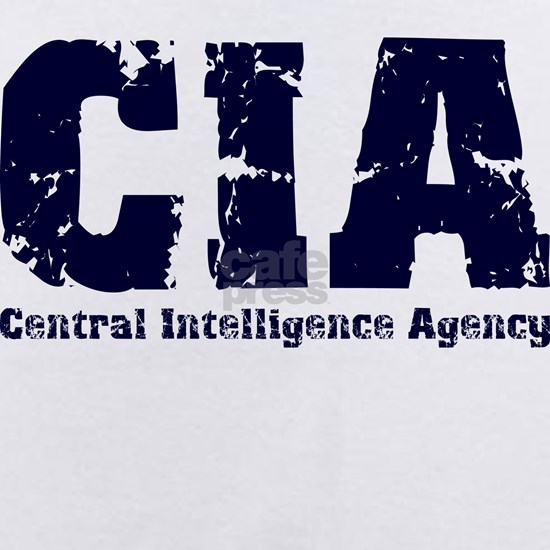 CIA Distressed Navy