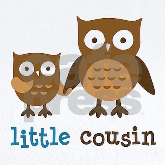 Little Cousin - Mod Owl