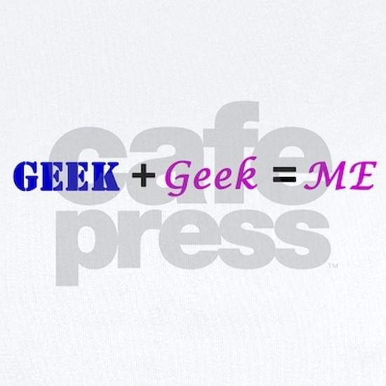 Geek+Geek=Me