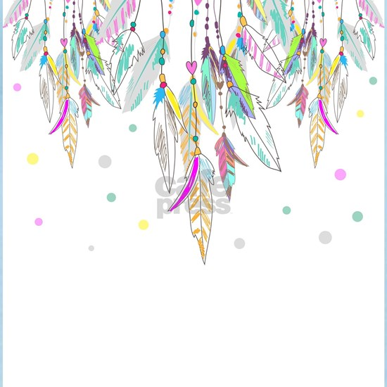 Dreamcatcher Feathers