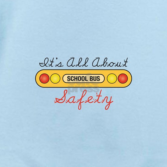 Its All About Safety