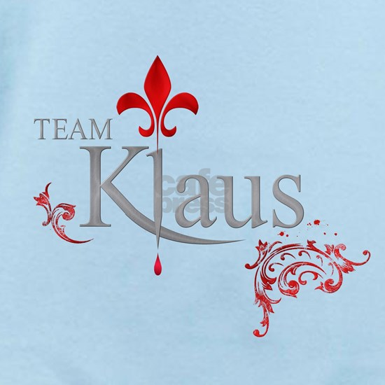 TVD Team KLAUS silver red