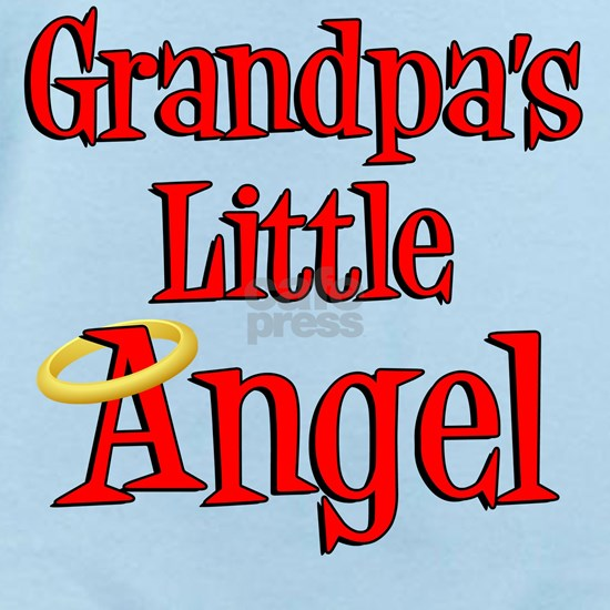 Grandpas Little Angel