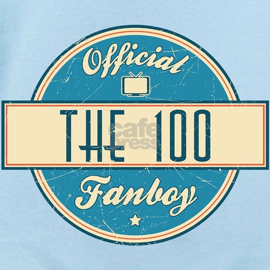 Offical The 100 Fanboy