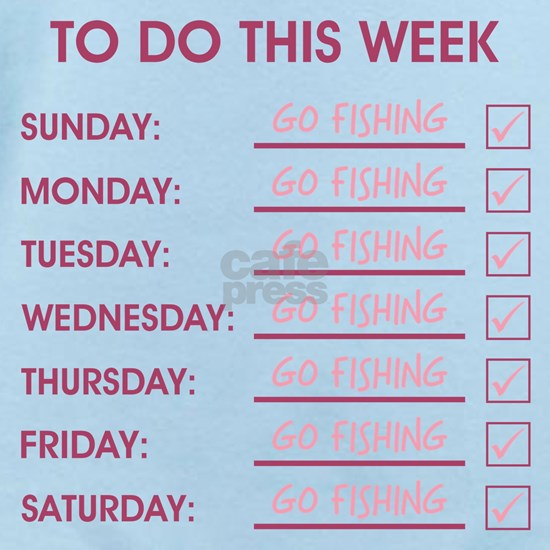 TO DO THIS WEEK