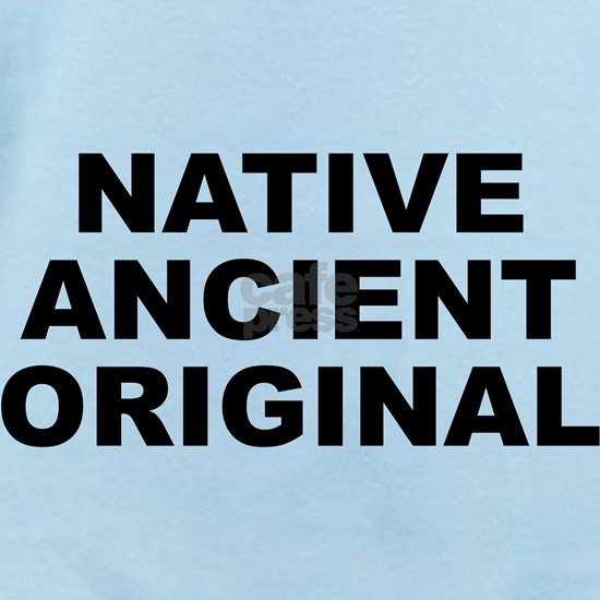 Native Ancient Original in black