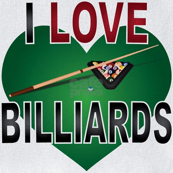Love Billiards