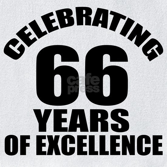 66 Years Of Excellence