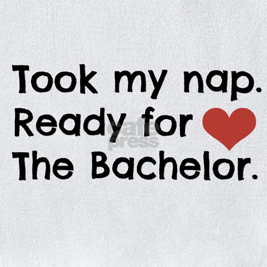 Naptime for the Bachelor