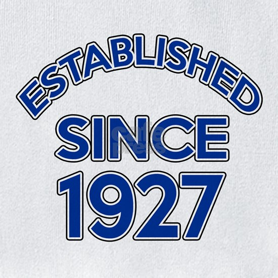 Established Since 1927