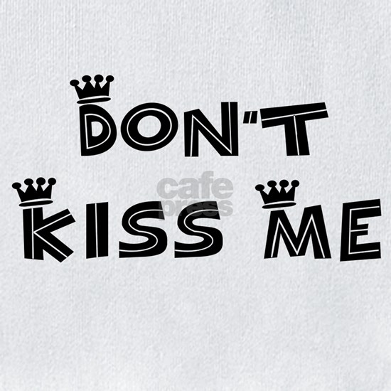 Don't Kiss Me - Cute
