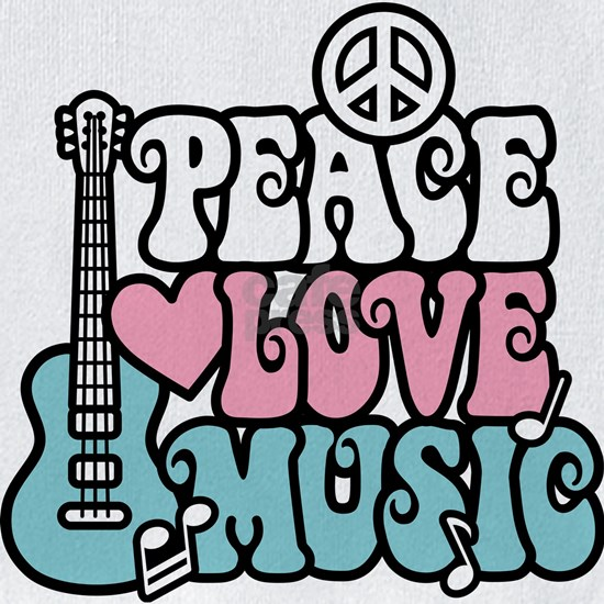 Peace Love Music
