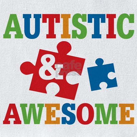 Autistic Awesome