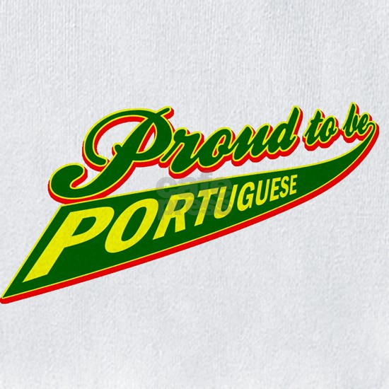 Proud to be Portuguese