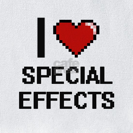 I love Special Effects Digital Design