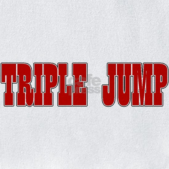 triple jump red