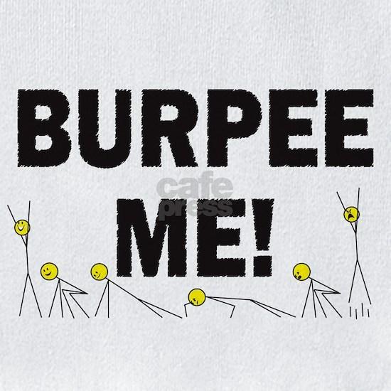 Burpee Me
