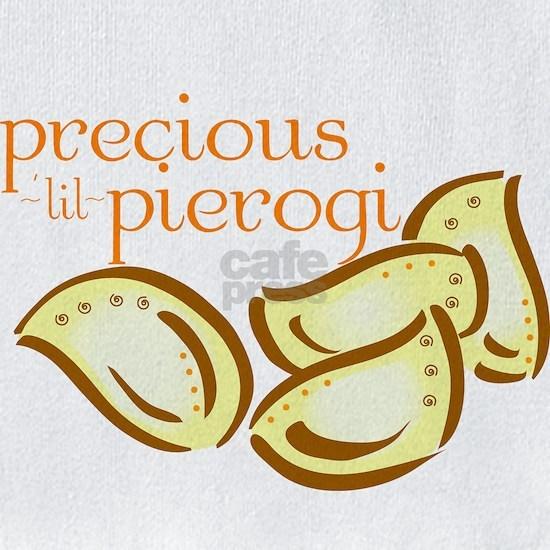 3-precious pierogi 5x7