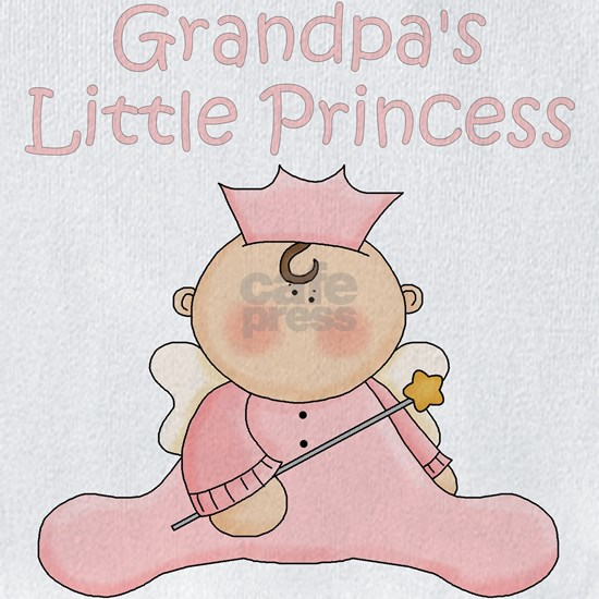 grandpas little princess