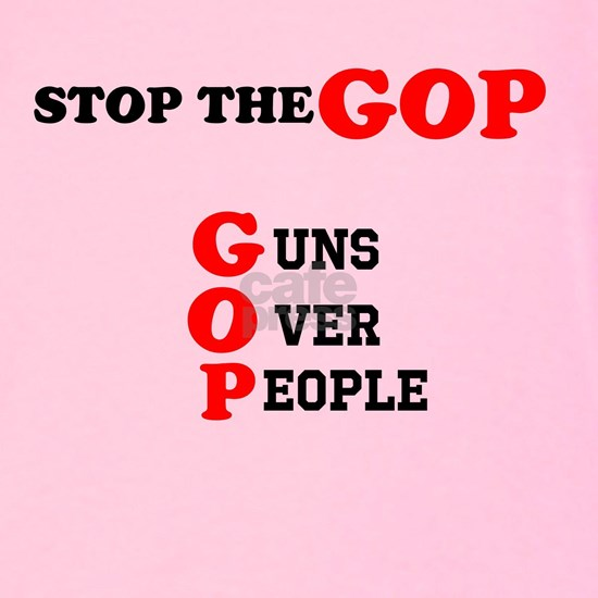 STOP THE GOP
