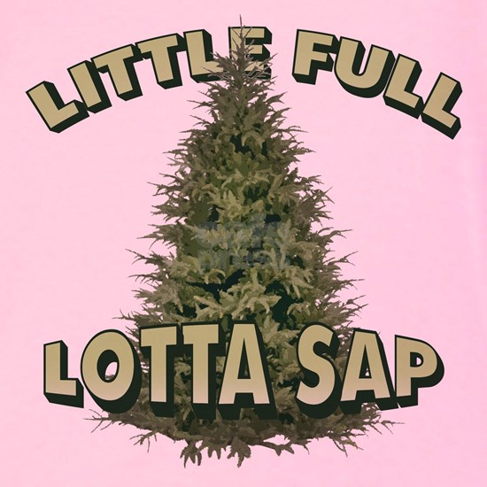 Little Full Lotta Sap