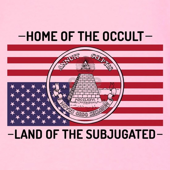 Home of the Occult