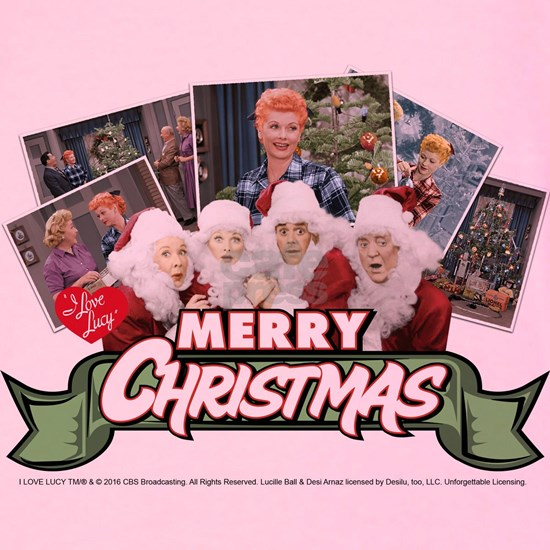I Love Lucy: Christmas