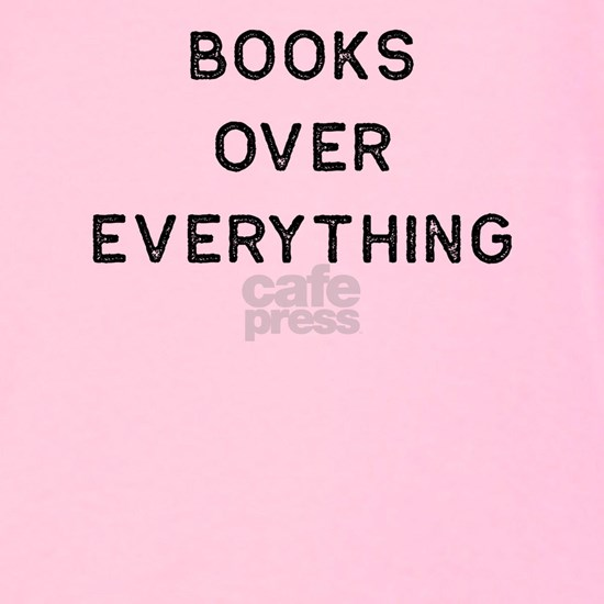 Book Shirt Over Everything Dark Reading Authors Li