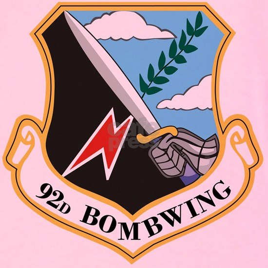 92nd Bomb Wing