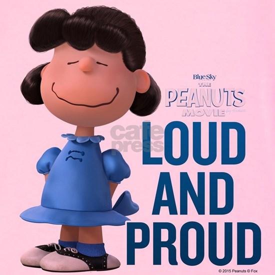Lucy - Loud and Proud