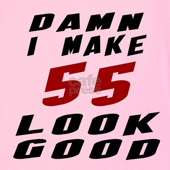 55 Look Good Birthday Designs