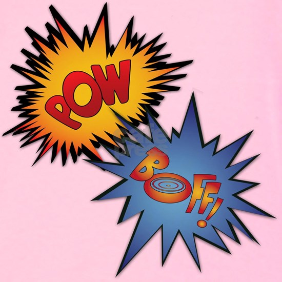 Pow And Boff