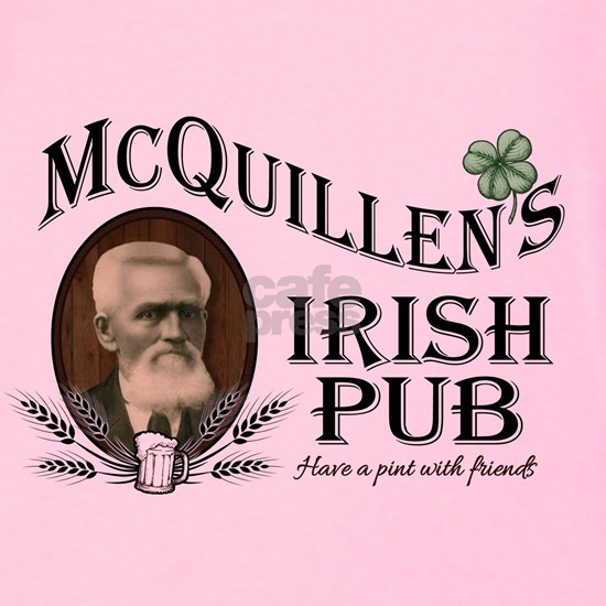 McQuillen's Irish Pub