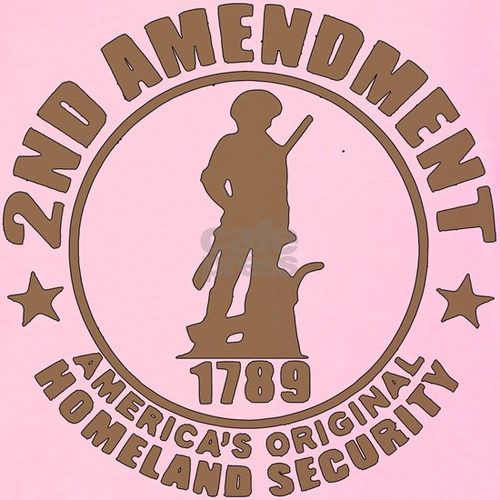 Minutemen, the Original Homeland Security