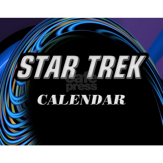Star Trek Calendar Cover copy