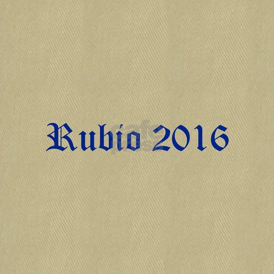 Rubio 2016-Old blue 400