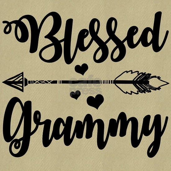 Blessed Grammy