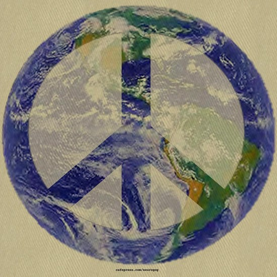 Peace on Earth (Progressive)
