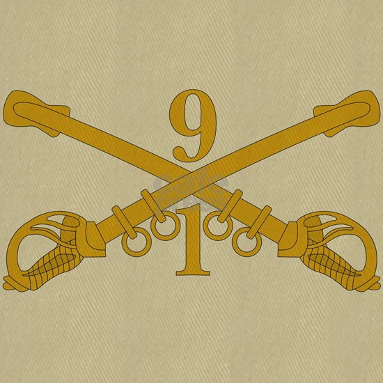 1st Troop 9th Cavalry Regiment