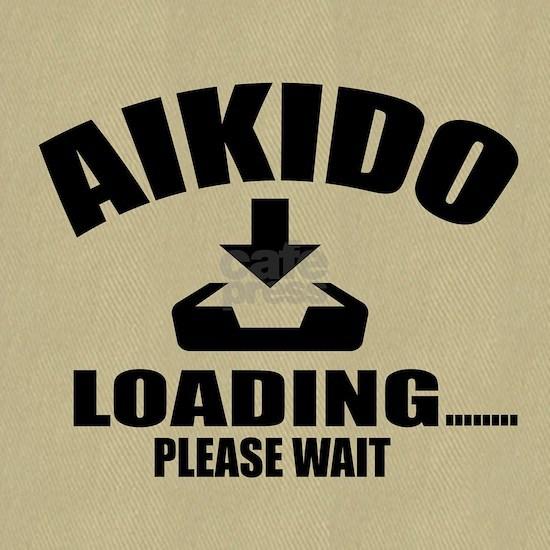 Aikido Loading Please Wait