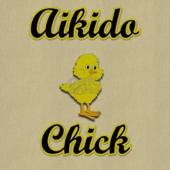 Aikido Chick