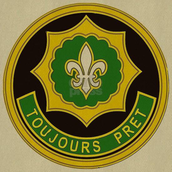 2d Cavalry Regiment CSIB