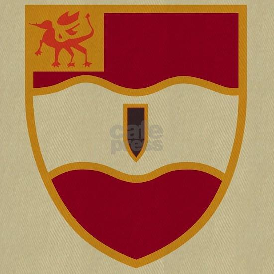82nd Field Artillery Battalion Military