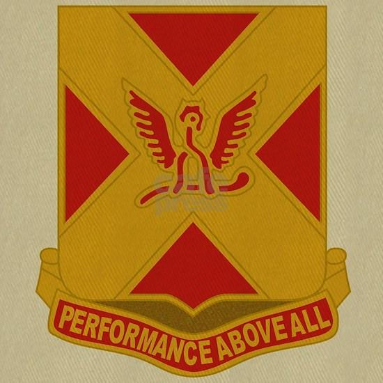 84 Field Artillery