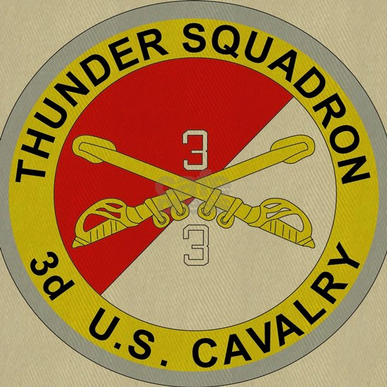 3-3D ARMORED CAVALRY REGIMENT