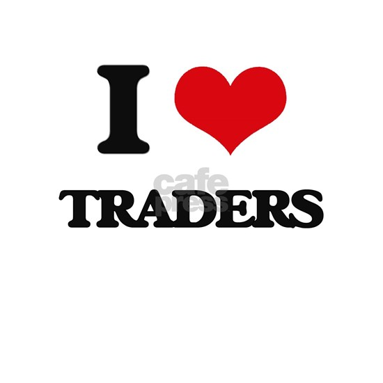 I love Traders