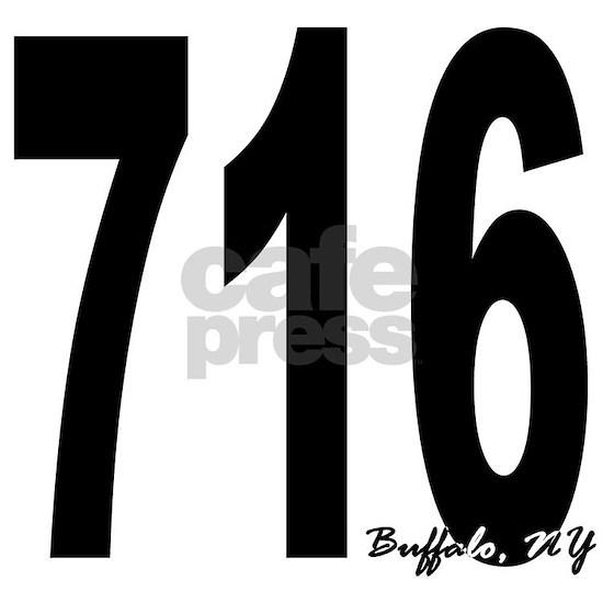 716 Buffalo Area Code
